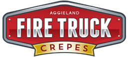 Fire Truck Crepes